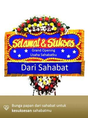 Papan Congratulation Bekasi 02