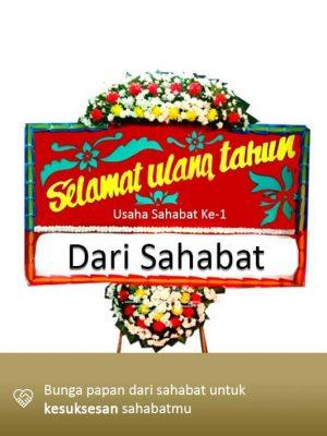 Papan Congratulation Bekasi 06