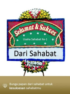 Papan Congratulation Bekasi 10