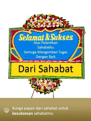 Papan Congratulation Bekasi 11