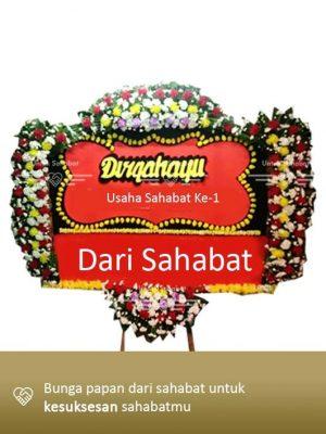 Papan Congratulation Bekasi 13