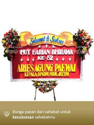 Papan Congratulation Surabaya 01