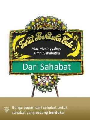 Papan Dukacita Bekasi 01
