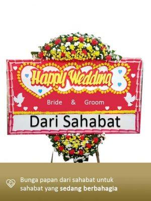 Papan Wedding Bekasi 05