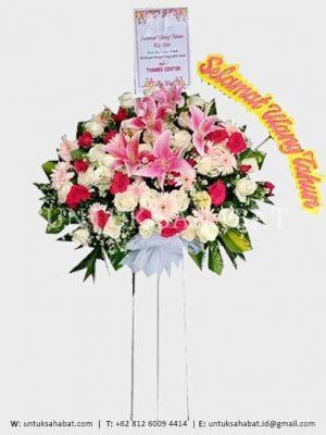 Standing Flower Bandung 03