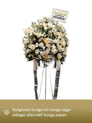 Standing Flower Surabaya 01