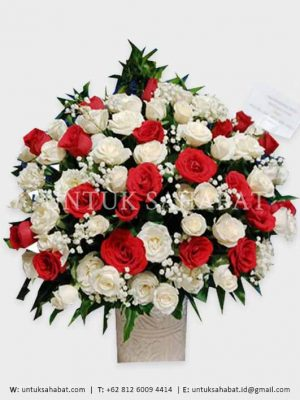 Bunga Meja Bandung 11