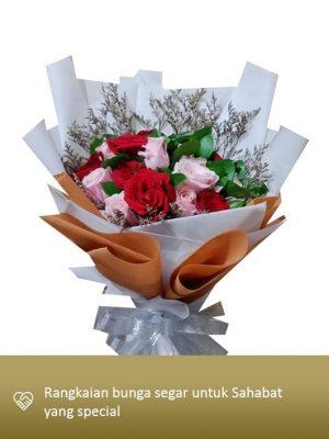 Hand Bouquet Bandung 01