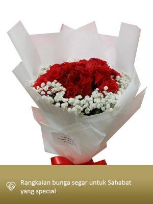 Hand Bouquet Bandung 02