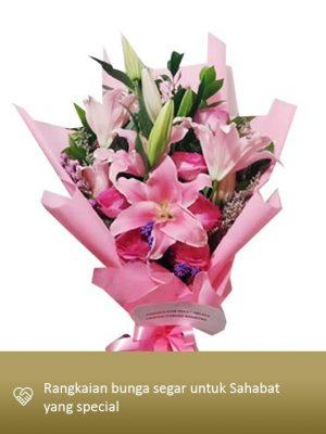 Hand Bouquet Bandung 03