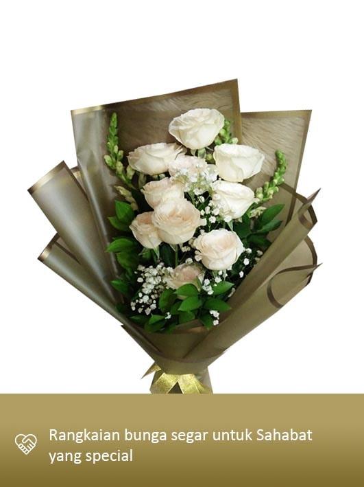 Hand Bouquet Bandung 04