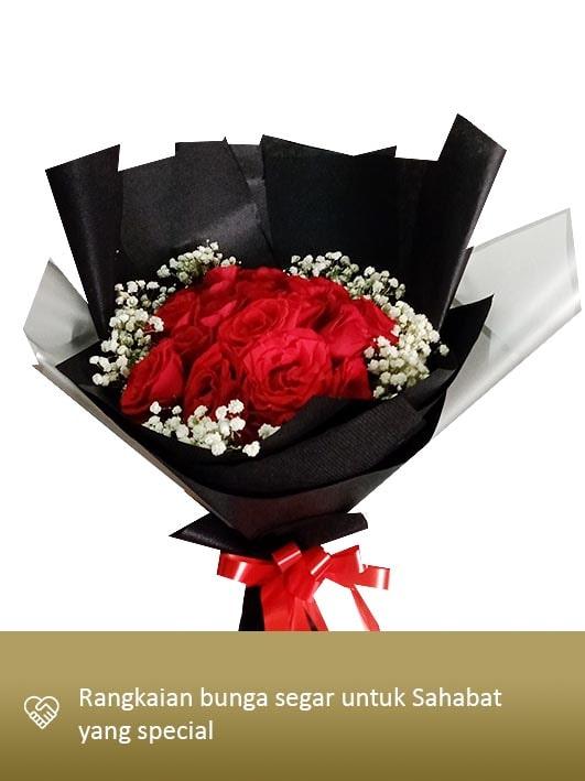 Hand Bouquet Bandung 05