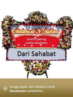 Papan Congratulation Bandung 02