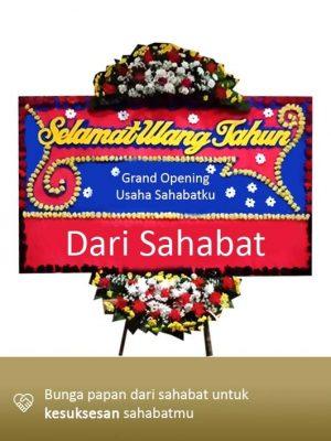 Papan Congratulation Bandung 03