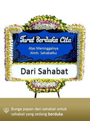 Papan Dukacita Jakarta 05