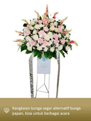 Standing Flower Bandung 01