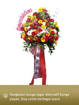 Standing Flower Jakarta 01