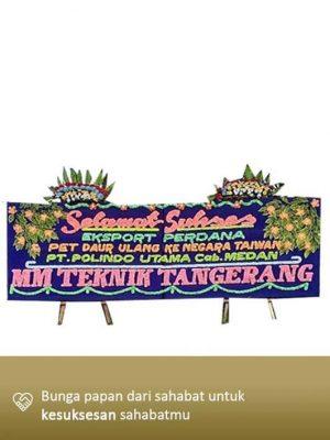 Bunga Congratulation Medan 05