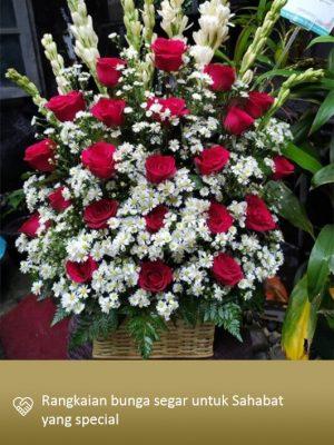 Bunga Meja Jakarta 06