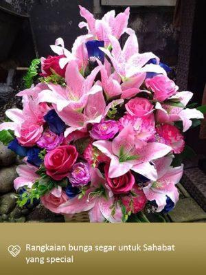 Bunga Meja Jakarta 08