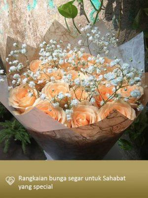 Hand Bouquet Jakarta 03