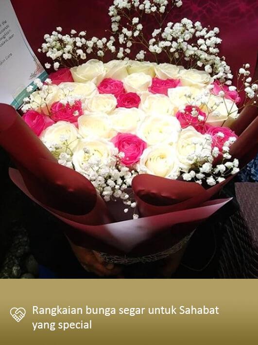Hand Bouquet Jakarta 06