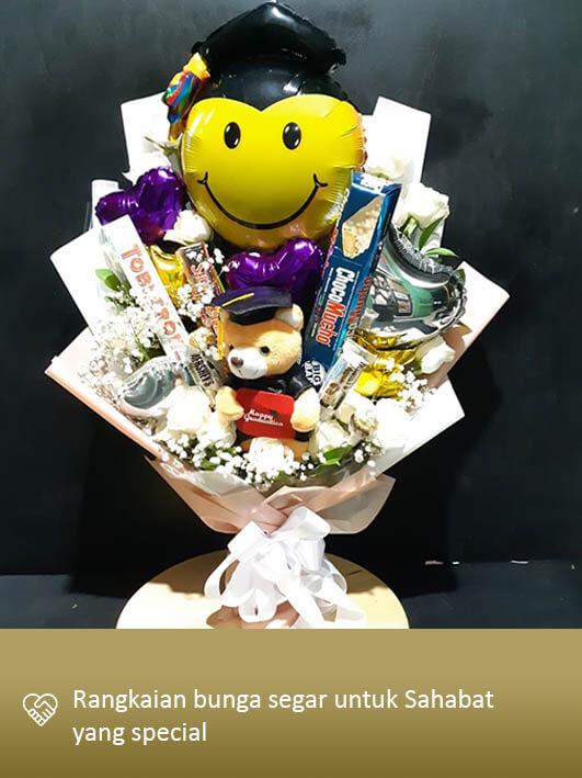 Hand Bouquet Jakarta 11