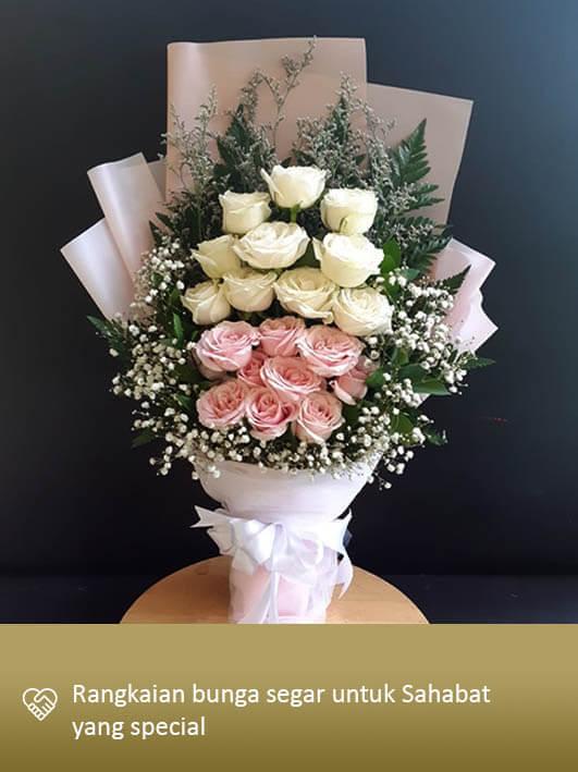 Hand Bouquet Jakarta 16