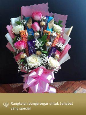 Hand Bouquet Jakarta 21