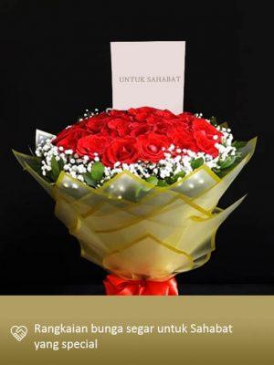 Hand Bouquet Jakarta 23
