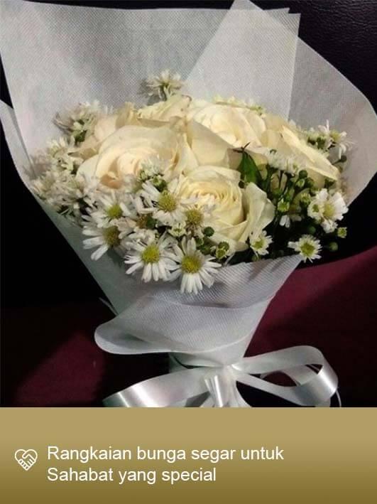 Hand Bouquet Surabaya 05
