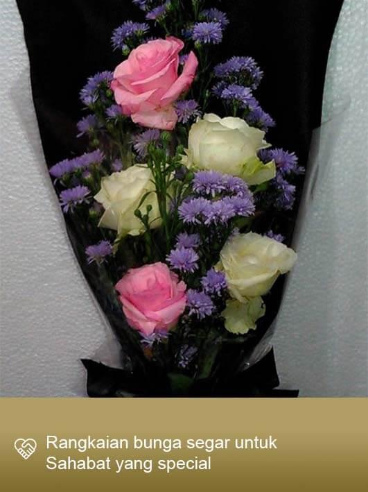 Hand Bouquet Surabaya 09