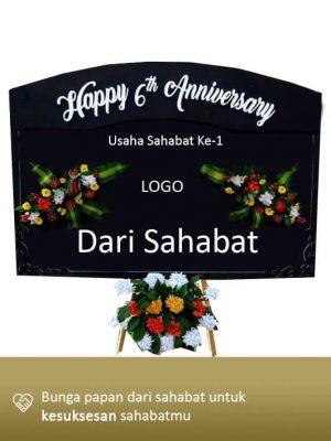Papan Congratulation Semarang 09