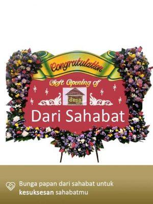 Papan Congratulation Surabaya 06