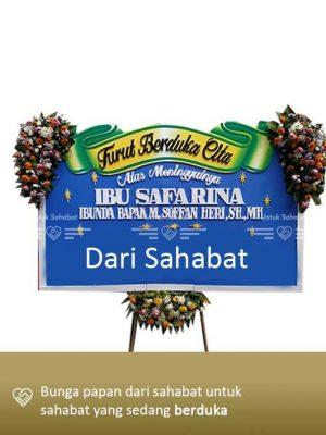 Papan Dukacita Surabaya 03