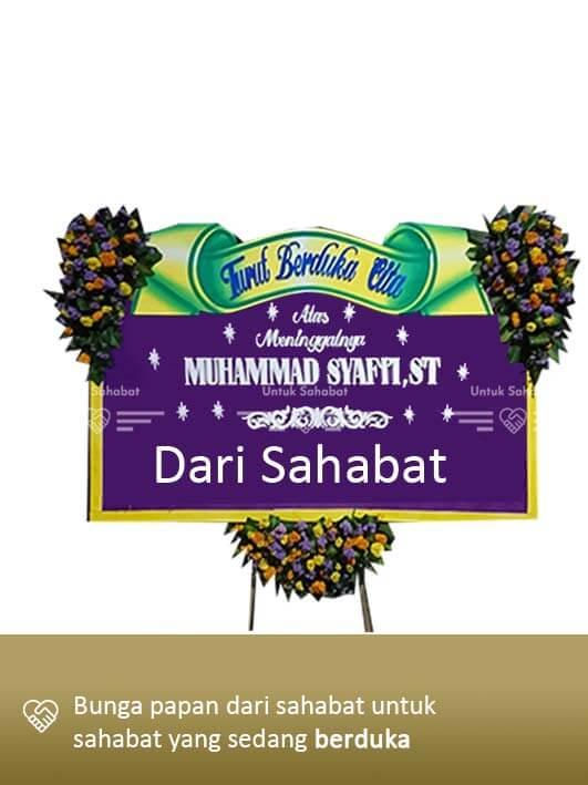 Papan Dukacita Surabaya 05