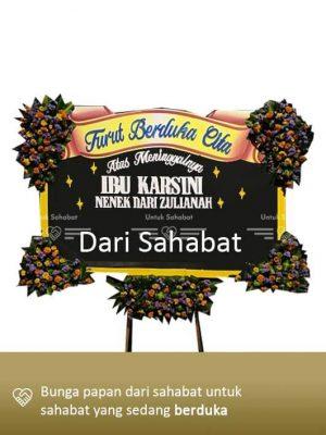 Papan Dukacita Surabaya 06
