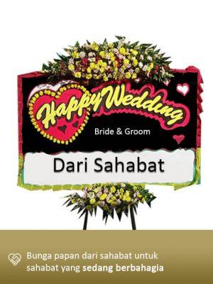 Papan Wedding Bogor 04