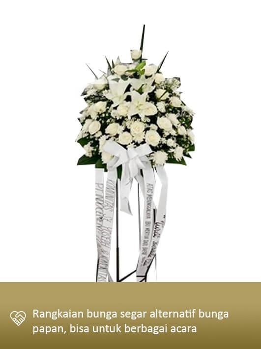 Standing Flower Bogor 02