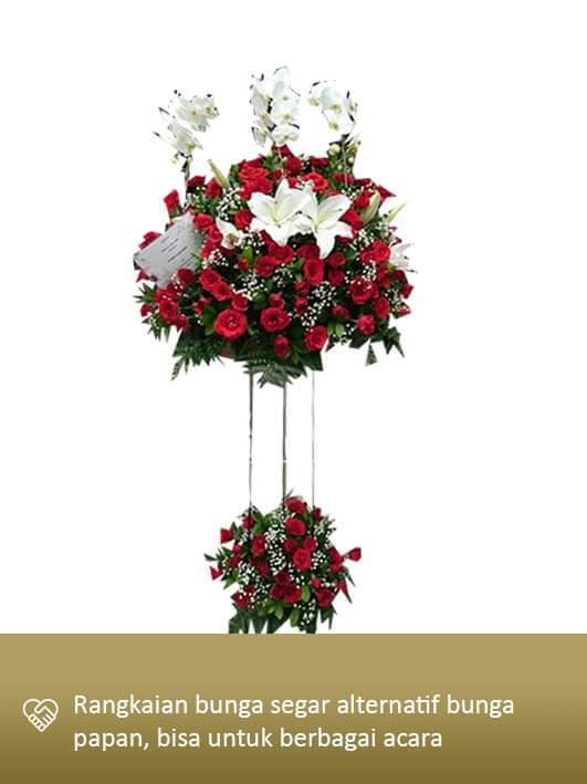 Standing Flower Bogor 03