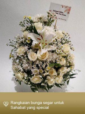 Flower Table Surabaya 01
