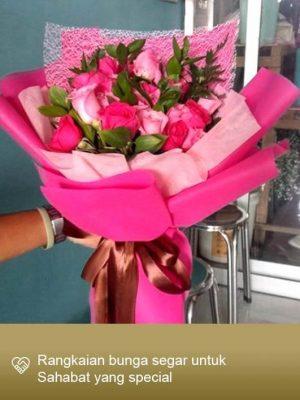Hand Bouquet Malang 02