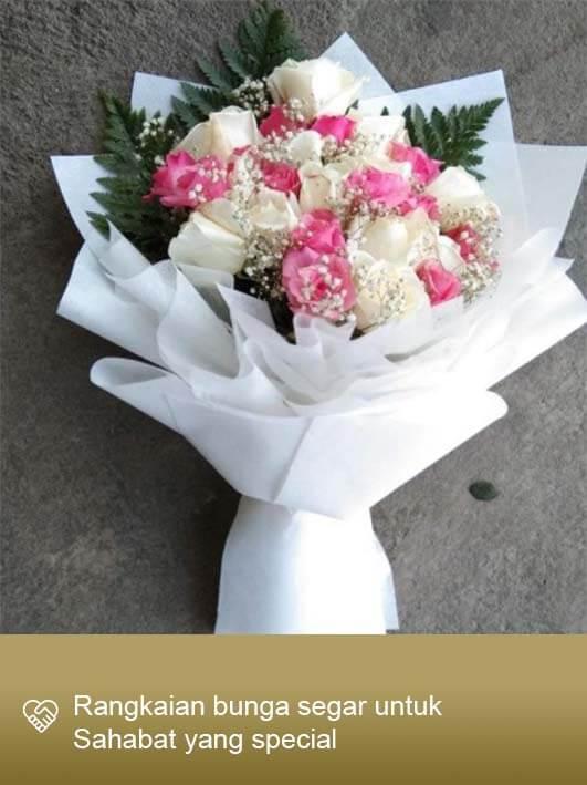 Hand Bouquet Malang 03