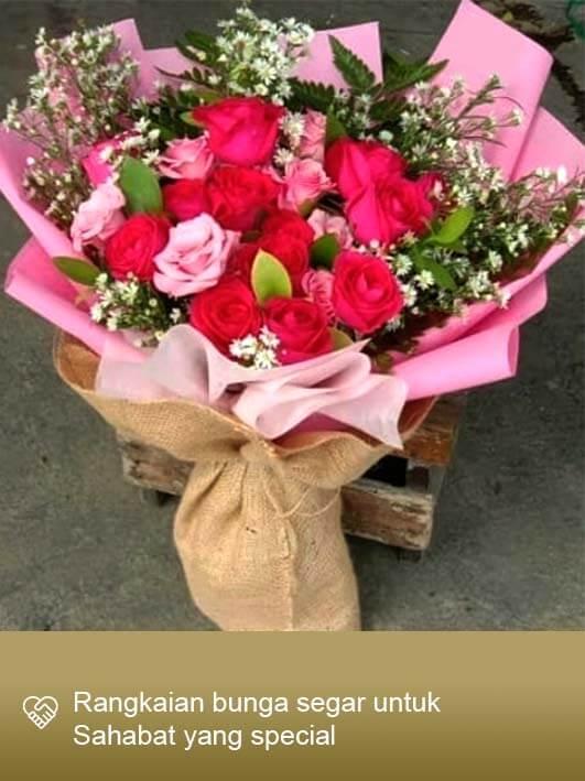 Hand Bouquet Malang 09