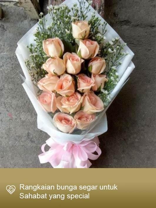 Hand Bouquet Malang 11