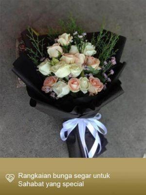 Hand Bouquet Malang 12