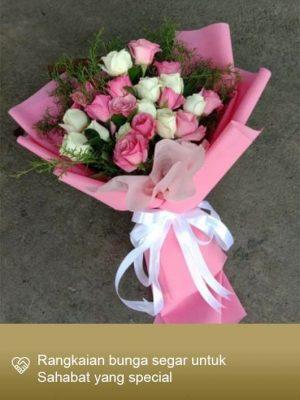 Hand Bouquet Malang 13