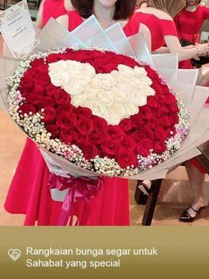 Hand Bouquet Surabaya 11