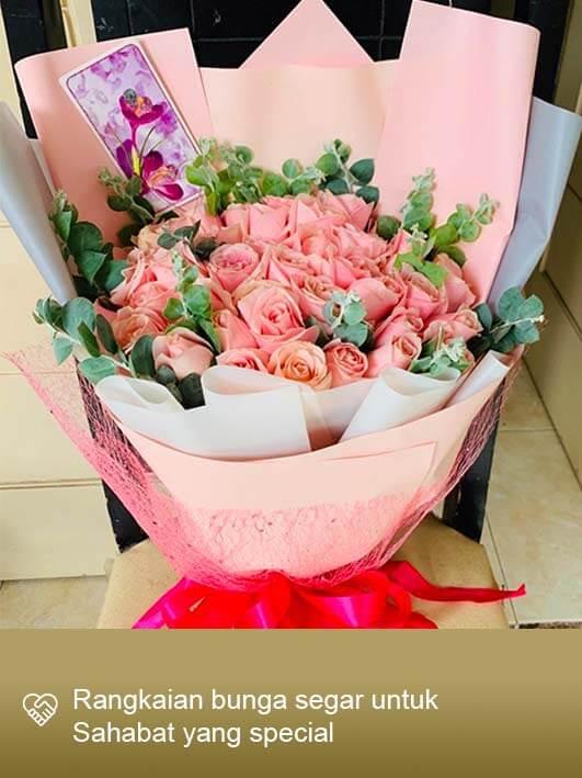 Hand Bouquet Surabaya 22