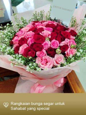Hand Bouquet Surabaya 24